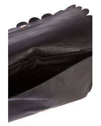 Paul & Joe - Black Lila Clutch Bag - Lyst