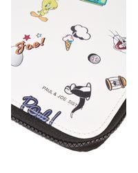 Paul & Joe - White Fabbio Ipad Case - Lyst