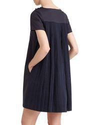 Paul & Joe - Blue Marina Dress - Lyst