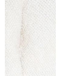 Paul & Joe - White X Ella Rose Richards Chunky Knit Sweater - Lyst