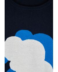 Paul & Joe - Blue Desnuages Sweater - Lyst
