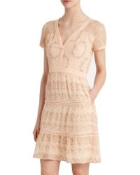 Paul & Joe - Natural Capri Dress - Lyst