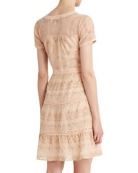 Paul & Joe - Natural Capri Dress - Lyst