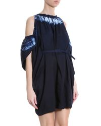 Rachel Comey - Multicolor Tie-dye Gallant Dress - Lyst