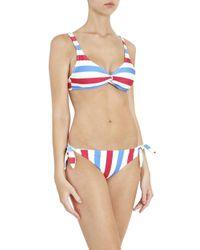 Solid & Striped - Multicolor Jane Bikini Bottom - Lyst