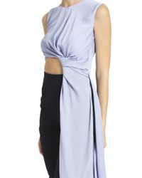 ROKSANDA - Multicolor Thurloe Jumpsuit - Lyst
