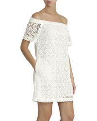 A.L.C. - White Bolen Dress - Lyst