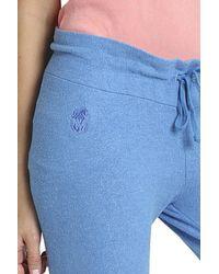 Wildfox - Blue Malibu Sweatpants - Lyst