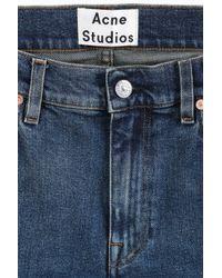 Acne - Blue Ace Vintage Jeans - Lyst