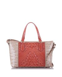 Brahmin - Multicolor Mini Asher Jongo - Lyst