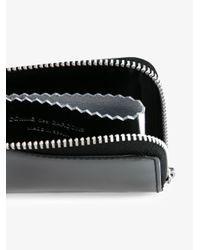 Comme des Garçons | Multicolor Leather Card Case | Lyst