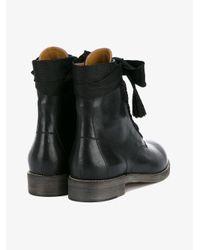 Chloé | Black Harper Boots | Lyst