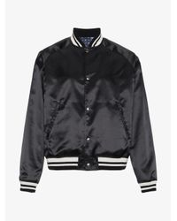Sophnet - Black Reversible Stadium Blouson for Men - Lyst