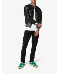 Ksubi - Black Chitch Dusted Jeans for Men - Lyst