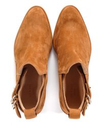 Rag & Bone - Brown Hazel Sullivan Boot - Lyst