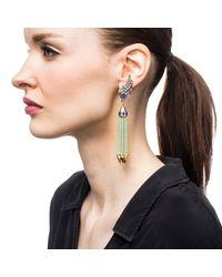 Lulu Frost - Blue Swift Nomadic Earring - Lyst