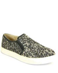 J/Slides | Gray Slip On Sneaker | Lyst