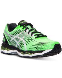 Asics | Green Gt-1000 5 for Men | Lyst