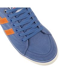Gola - Blue Comet Trainers - Lyst