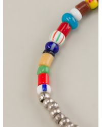 Paul Smith | Multicolor Beaded Bracelet for Men | Lyst