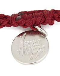 Venessa Arizaga | Red Women's On The Road Necklace Te Amo | Lyst