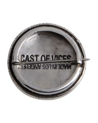Cast Of Vices | Metallic Brooch | Lyst