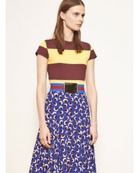Stella McCartney | Multicolor Stretch Waistbelt | Lyst