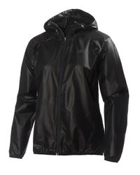 Helly Hansen | Black Feather Jacket | Lyst