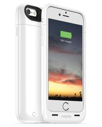Mophie - Pink Juice Pack Air Iphone 6/6s Charging Case - Lyst