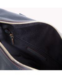 Tommy Hilfiger | Blue Natalia Duffle Bag | Lyst
