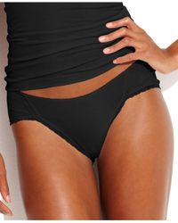 B.tempt'd | Black By Wacoal B.natural Bikini 978256 | Lyst