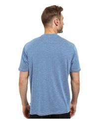 Tommy Bahama - Blue Paradise Around S/s Tee for Men - Lyst