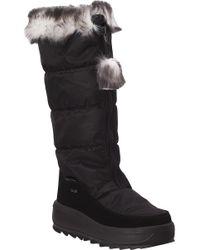 Pajar | Black 'alexandra' Waterproof Boot | Lyst