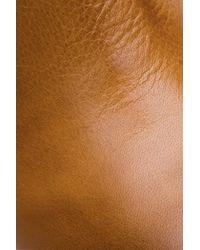 Frye | Brown Jillian Leather Chelsea Boots | Lyst