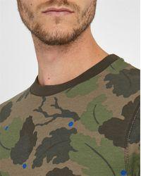 Jack & Jones | Black Jjorherbert Round-neck Sweatshirt for Men | Lyst