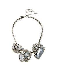 Erickson Beamon | Metallic Innocence Necklace | Lyst