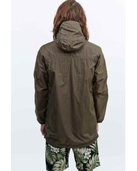 Penfield - Green Inuvik Lightweight Parka In Olive for Men - Lyst