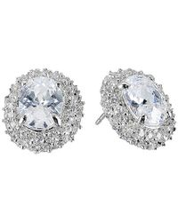 kate spade new york | Metallic Sweet Sparkle Studs Earrings | Lyst