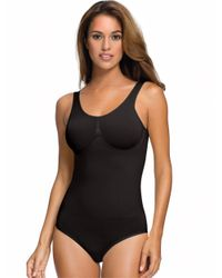 Wacoal | Black B. Smooth Bodysuit | Lyst