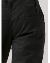 Timberland | Black Warden Jogger Trouser for Men | Lyst