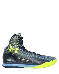 Under Armour | Blue Clutchfit Drive Basketball Shoes for Men | Lyst