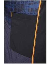 BOSS Orange Black Down Coat 'odoro6_fur' In Water-repellent Material