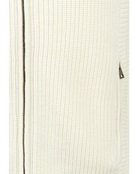 Nicole Farhi | Natural The Kordanzki Cardigan for Men | Lyst