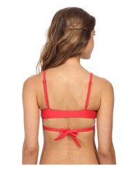 Body Glove   Red Smoothies Solo Underwire Top D-dd-e-f Cup   Lyst