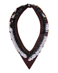 Marni | Multicolor Necklace | Lyst