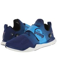 Reebok | Blue Zpump Fusion Tr for Men | Lyst