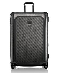 Tumi | Black Tegra-lite® Max Large Trip Expandable Packing Case for Men | Lyst