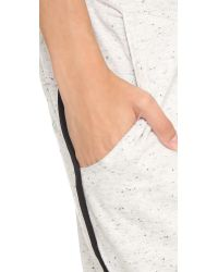 Honeydew Intimates | White After Hours Lounge Pants - Ivory | Lyst