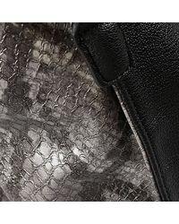Giorgio Armani | Black Handbag Woman | Lyst