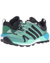 Adidas Originals | Green Terrex Skychaser | Lyst